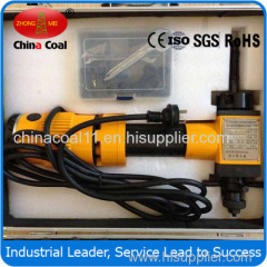 tcm-150 pneumatic inner pipe cold beveling machine