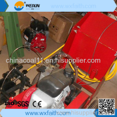 Road Line Marking Machine for Rubber
