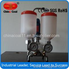 SL-600 Double-liquid type High Pressure Grouting Machine