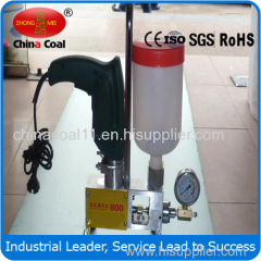 JBY800 High Pressure Grouting Machine by Electricity Operation