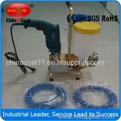HX-800 Double-liquid type High Pressure Grouting Machine
