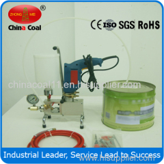IE-01 High Pressure Grouting Machine for Waterproofing