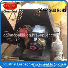 CM2A Portable high output concrete mixer