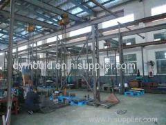 Taizhou Duoyuan Plastic Mould Co.,Ltd