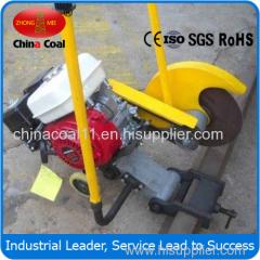 NQG-6.5 Internal Combustion Rail Cutting Machine