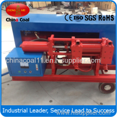 Hydraulic Type High Pressure Grouting Injection Pump
