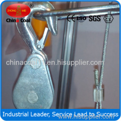 100kg 12m Mini Electric Hoist
