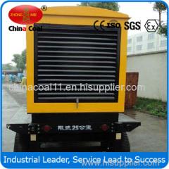 soundproof series diesel generator sets