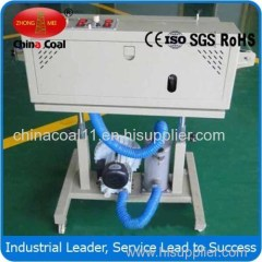 Gas Filling Continous Sealing Machine