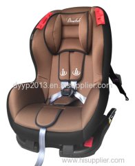 Child Restraint System with ISOFIX for Group 1+2