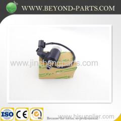 Komatsu Excavator parts PC60-7 PC120-6 swing solenoid valve 203-60-62171 203-60-62161