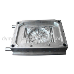 Faw pentium x80 car fan plastic tray mould