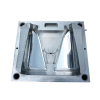 Headlights taillights auto lamp mould processing