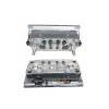 Custom bumper mold plastic products processing