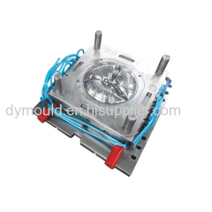Pulsator mold - 1