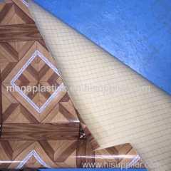 PVC Wooden Flooring 45