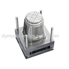 molde de inyección de banco de muebles a medida