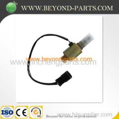 Komatsu Excavator PC200-6 PC120-6 6D95 rotary solenoid valve 20y-06-22122 20y-06-22121
