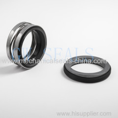 GW1577 wave spring elastomer seals