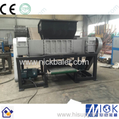 China supplier for carton shredder
