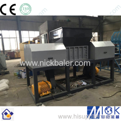 Recycle waste paper industrial paper shredder machine