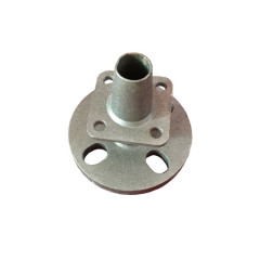 Low alloy steel casting spare parts