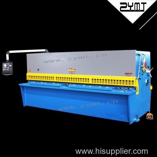 sheet shearing machine plate shearing machine