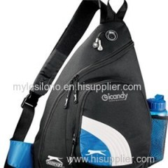 Sport Deluxe Customizable Sport Sling Bags