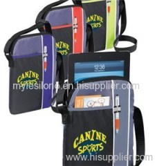 - Personalized Tribune Tablet Bags