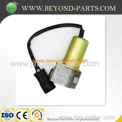 Excavator Koamtsu PC220-6 PC220-6 PC240-6 PC300-6 hydrauic pump solenoid valve 702-21-07010