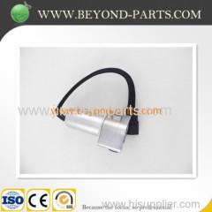 Komatsu PC400-6 PC450-6 excavator parts pump solenoid valve 702-21-07010