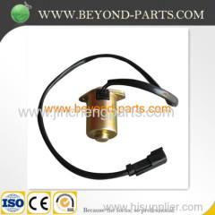 Komatsu PC200-7 PC300-7 PC400-7 excavator rotary solenoid valve 20Y-60-32120