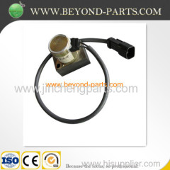 Komatsu Excavator spare parts PC200-7 pump solenoid valve 702-21-57400 702-21-57500