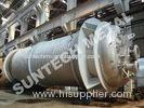 316L Main body & 304 Half Pipe Industrial Reactor for PO Plant