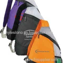 Promotional Armada Sling Backpacks
