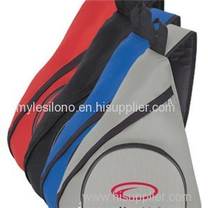 The Personalized Adventure Sling Backpacks