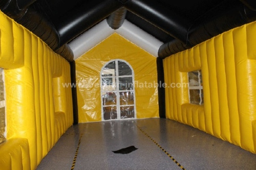 Inflatable Camping House Tent for party