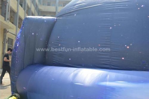 Portable Inflatable Planetarium Dome Tent