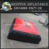 Bike jump air bag FreeFall Stunt Jump air bag