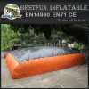 Inflatable jumping pillow for freedrop BMX & Snow board Skiing