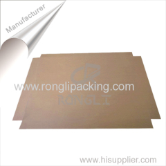 supporting plate paper slider