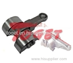 brake lever without roller