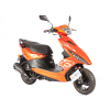 2016 Huasha Motor 100CC motorcycle scooter lady motorcycle