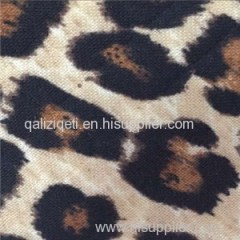 Printing Double Jacquard Knit Fabric