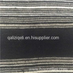 Yarn Dyed Hacci Fabric