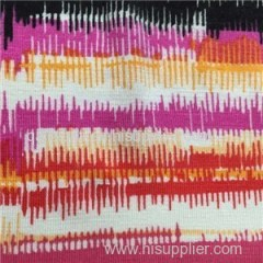 Printing Rayon Fabric Product Product Product