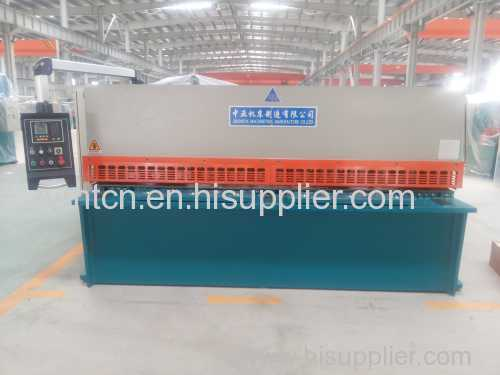 automatic operation shearing machine cutting machine