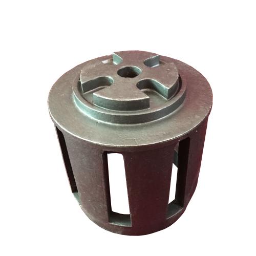 metal casting process spares