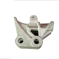 Machinery parts steel casting