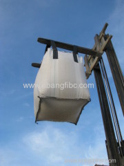 FIBC big bag for packing chemicals